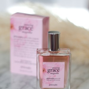 Philosophy Amazing Grace Magnolia Parfum