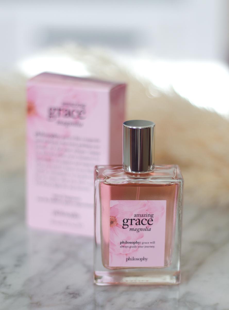 Philosophy Amazing Grace Magnolia Parfum