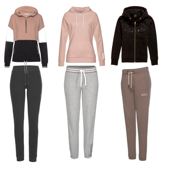 3x lekkere chill outfits voor thuis