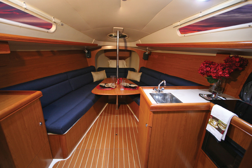 The 27 An Extraordinary Entry Level Crusier Marlow