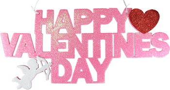 Marlow Floral Wholesale Valentines Day Decor And Signs