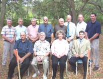 building committe 2007