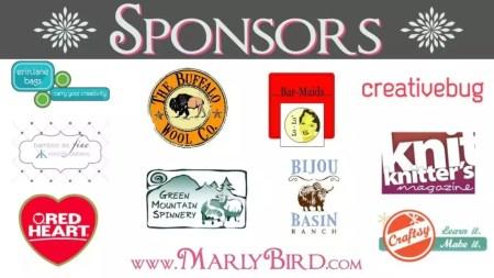 Yarn Thing Podcast Sponsors_2015_1
