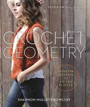 1 Crochet Geometry Cover 2