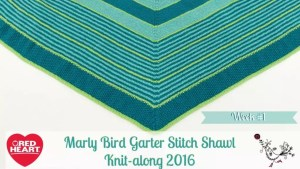 Marly Bird Yearly Review 2016-Knit Along