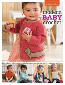 SZ Modern Baby Crochet