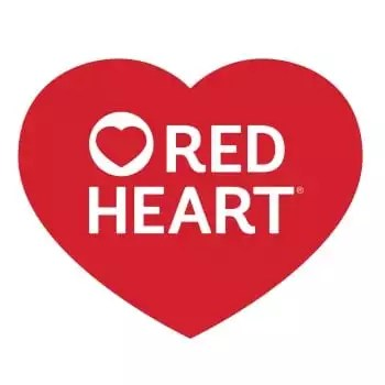Yarn Thing Podcast Sponsor-Red Heart