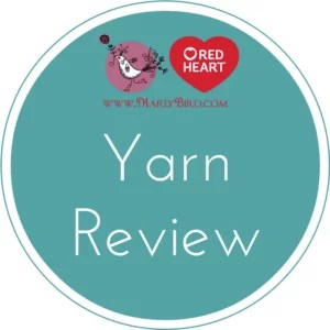 Yarn Review with Marly Bird