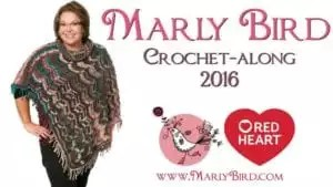 Marly Bird Yearly Review 2016-Crochet Along