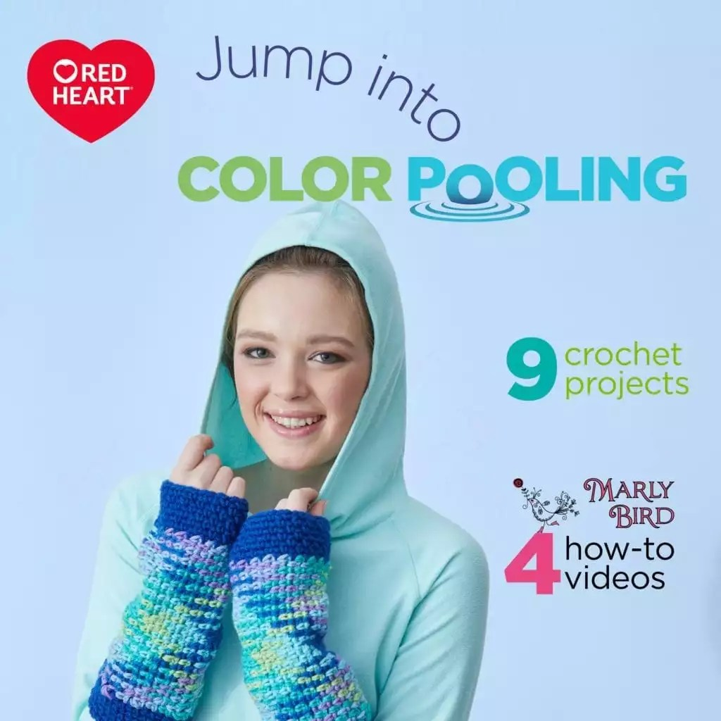 Red Heart Planned Pooling eBook