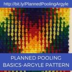 Planned Pooling Crochet Basics-Basic Crisscross Pattern