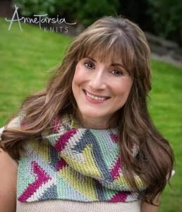 Anne Berk