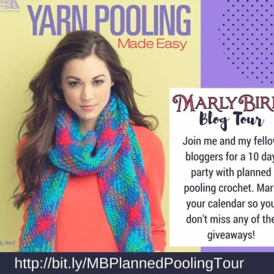 Yarn Pooling Made Easy-A Planned Pooling Blog Tour