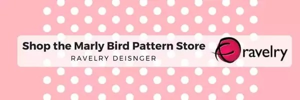 Shop the Marly Bird Ravelry Store