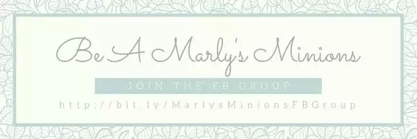 Join the Marly Bird Facebook Group