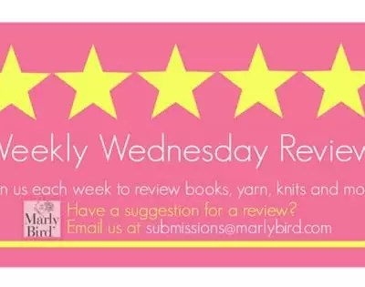 It's A Wrap, NEW Yarn from Red Heart in our Weekly Wednesday Review