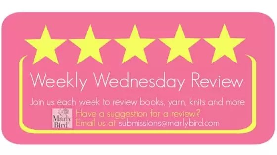 Weekly Wednesday Review-NEW Yarn by Red Heart-It's A Wrap