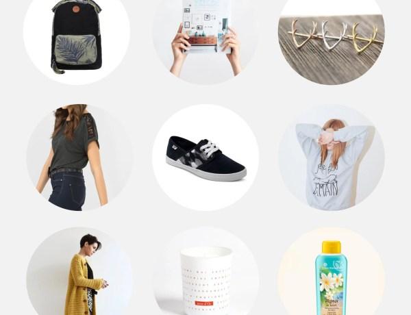 inspiration wishlist octobre - Wishlist octobre - Retrouvez ma liste d'envie shopping