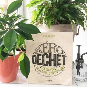 livre zero dechet permaculture julie bernier sortez tout vert 300x300 - Shop ma wishlist