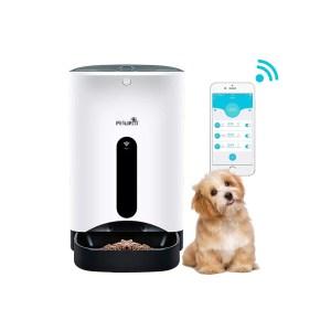 petwant gamelle connectee chat chien sans video 300x300 - Tikka et Papaye, mes essentiels et conseils avec deux chats en appartement
