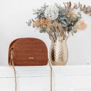 sac lucien en cuir cognac pretty wire marmille 300x300 - Ma sélection shopping d'automne - couleur rouille & nature