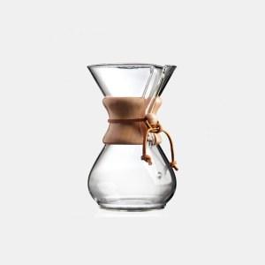 cafetiere chemex 300x300 - Ma sélection déco / lifestyle pour le printemps chez Coutume Store