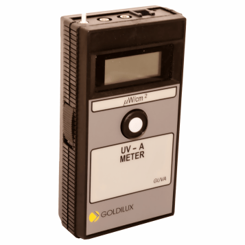 UV-A Light Meter