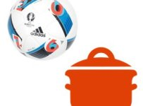 euro 2016 cuisine rapide