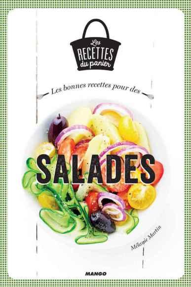 salade de chevre chaud livre recette salades