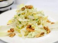 salade d'endives aux pommes recette legere