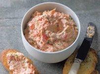 rillettes de saumon recette