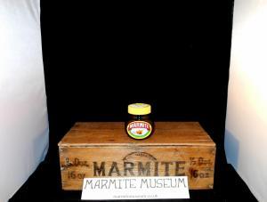 USA Marmite Jar 125g