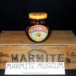 Vintage 1lb 1980s Jar
