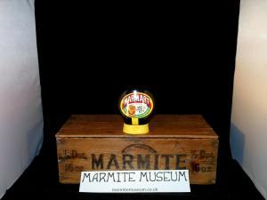 Marmart Squeezy Marmite, 200ml