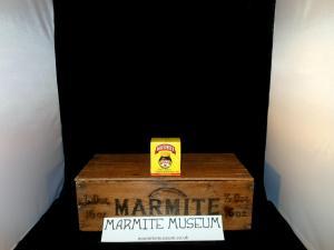 Sri Lanka Marmite Jar in Box 55g