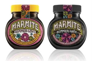 Summer of Love & Summer of Hate Jars released Summer 2015