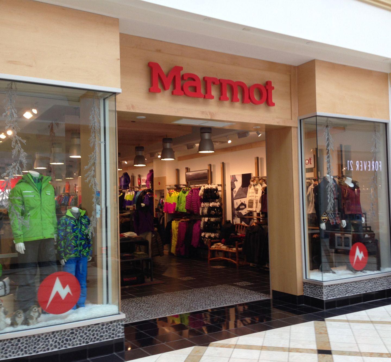 flagship stores marmot