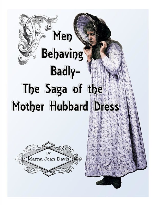 Mother Hubbard Clothing