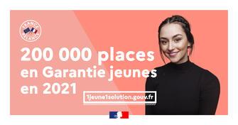 Emploi, formation, volontariat… Trouvez votre solution sur la plateforme 1jeune1solution.gouv.fr