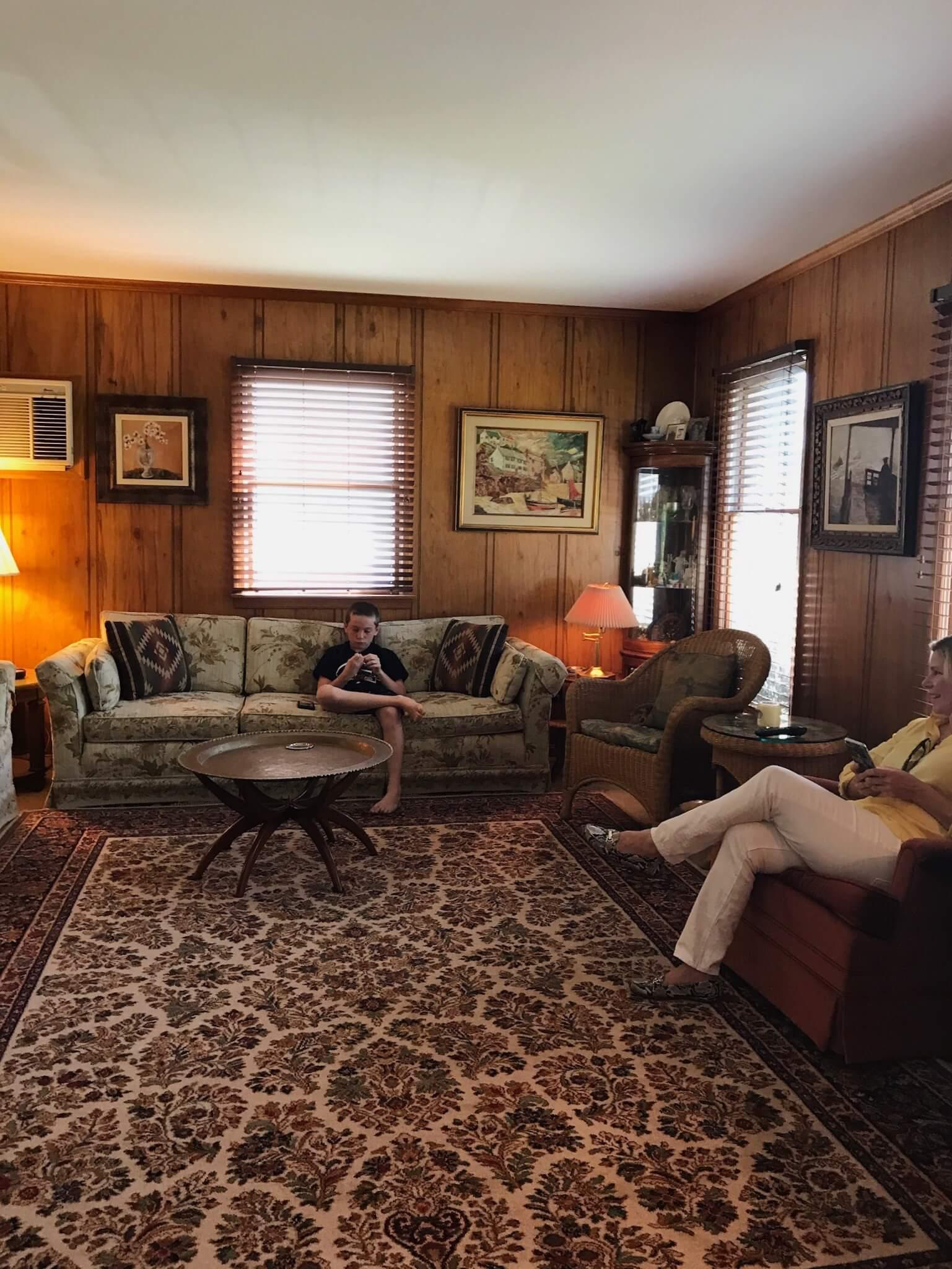 Living Room Before Bbb 1 Marnie Oursler