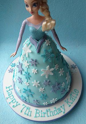 Marnie Searchwell Gluten Free Cakes Childrens Birthday