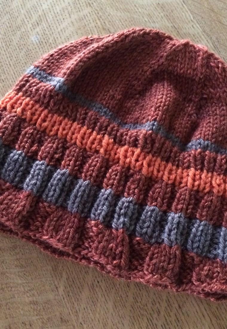 Strib Hat for Chris