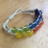 Abacus Bracelet Made by Marni
