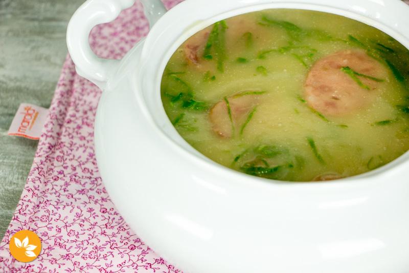 6 Receitas de Sopas, Caldos e Cremes para o Inverno