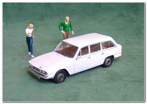 1972 Triumph 2.5 MK 2 wagon