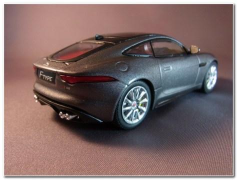 Atlas Jaguar F Type R