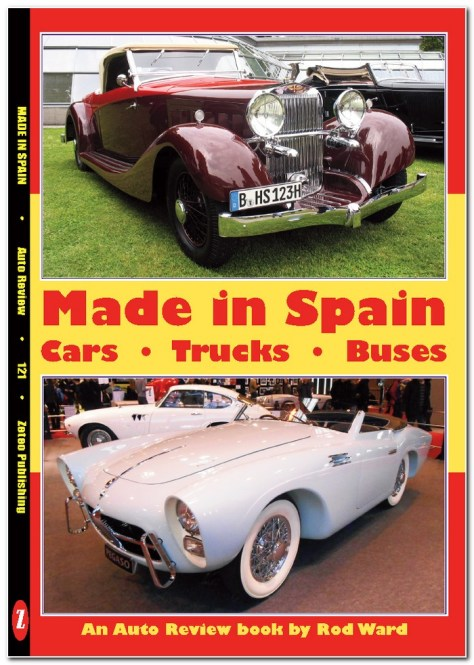 Auto Review Made in Spain