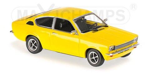 opel-kadett-c-coupe-1974-yellow