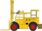 76sdf003-shelvoke-drewry-freightlifter-british-rail-yellow