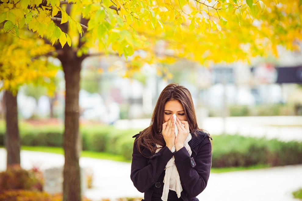 How to Avoid the Common Summer Cold